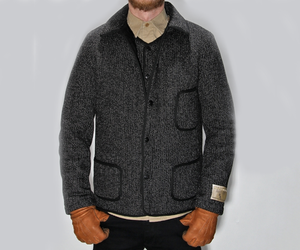 Browns Beach Jacket by Best of Brands