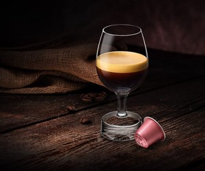 MATURED TO PERFECTION: NESPRESSO SELECTION VINTAGE