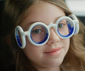 First Glasses To Eliminate Motion Sickness