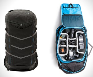 Boreas Gear Camera Backpack