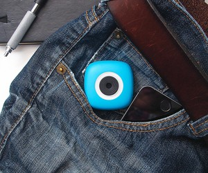 Podo Sticky Camera