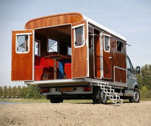 Tiny Home Camper