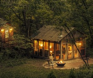 Candlewood Cabins. The Perfect Getaway Spot