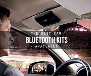 Best Car Bluetooth Kits