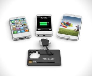 Tego PowerCard