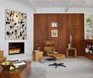 Mid Century Modern California Home