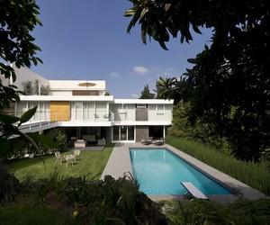Casa Océano by SPACE