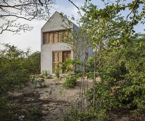 Casa Tiny In Mexico