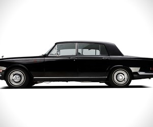 Rolls-Royce Owned by Johnny Cash for Sale
