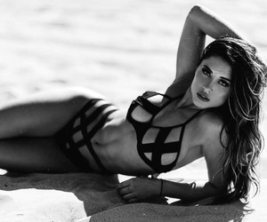 """Chrome Coast"" feat. Model Haley Jade Posten"