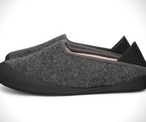 Mahabis Wool Slippers