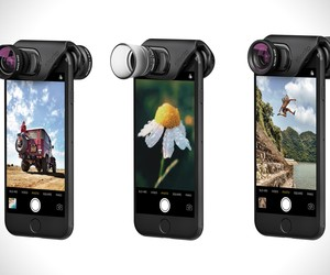 Olloclip iPhone7 Photo Lenses