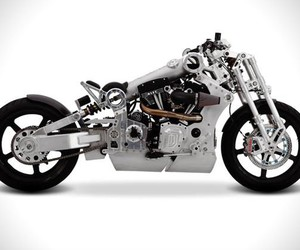 R 131 Fighter Motorcycle