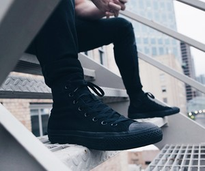 Best All Black Men's Sneakers