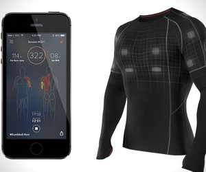 Athos Core Smart Fitness Apparel