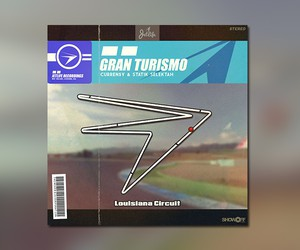 """Currensy x Statik Selektah - """"Gran Turismo"""""""