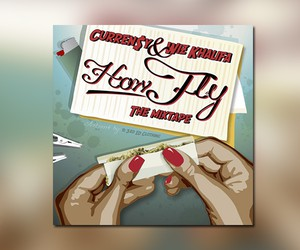 "Curren$y x Wiz Khalifa - ""How Fly"" // Remastered"