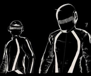 Daft Punk, TRS-80, & Ariel Pink - Sky Sailor