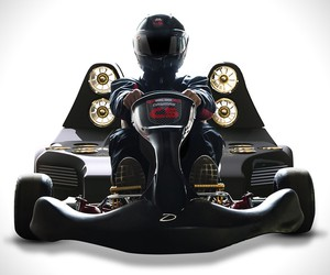 Daymak C5 Go-Kart
