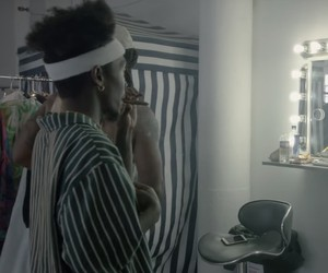 """Dizzy Wright - """"ME & MINE"""" // Video"""