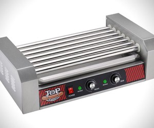 Ballpark Hot Dog Grill