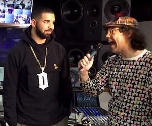 Nardwuar vs. Drake (The 2016 Edition)