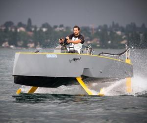 Hydros HY-X Boat