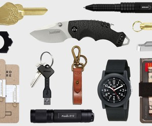 EDC Essentials Under $30
