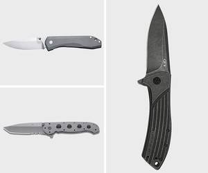 Best Titanium EDC Knives