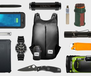 Waterproof EDC Essentials