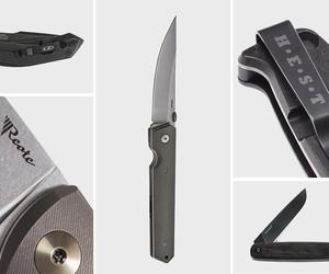 Best Pocket Knives Over $100