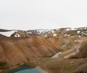 RHYOLITE ICELAND