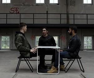 "Eko Fresh - ""Aber"" // Official Video"
