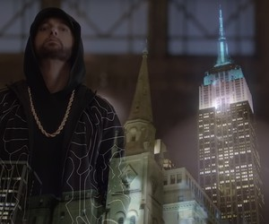 "Eminem - ""Venom"" // Official Video"