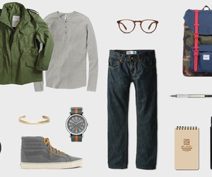 What To Wear: Fall Semester