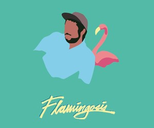 "Flamingosis – ""Bright Moments"" (Full Album Stream)"