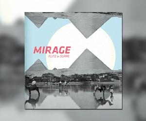 "Flitz & Suppe – ""Mirage"" (Full Stream)"