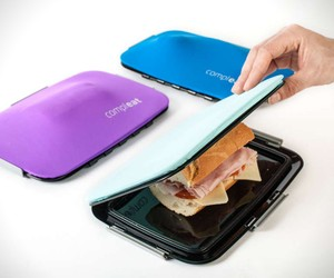 Flexible Lunchbox