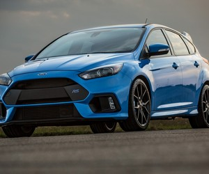 HPE400 Ford Focus RS