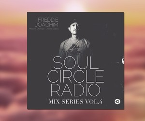 "Freddie Joachim – ""Soul Circle Radio Mix Series"""