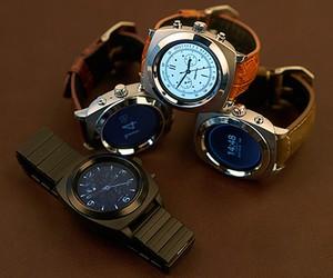 GEAK Watch II Pro. Round Face Smartwatch