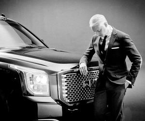 "GMC Adds Michael Bastian to ""Sharp"" Campaign"