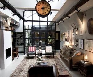 garage loft in amsterdam