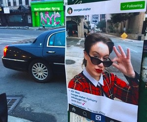 Instagram Photos Pop Up As StreetArt Across NYC