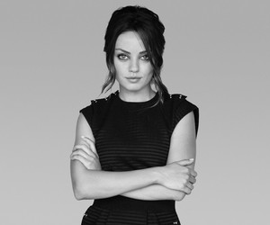 Interview with Mila Kunis