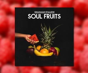 """Ghanaian Stallion – """"Soul Fruits"""" (Full Stream)"""