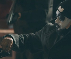 "Ghostface Killah - ""Conditioning"" // Video"
