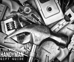The Best Gifts for the Handyman