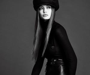 Gigi Hadid by Luigi & Iango for Vogue Japan