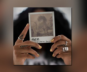 "H.E.R. - ""I Used To Know Her  - Part 2"""